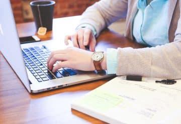 Les 3 qualités indispensables d'un bon rédacteur web