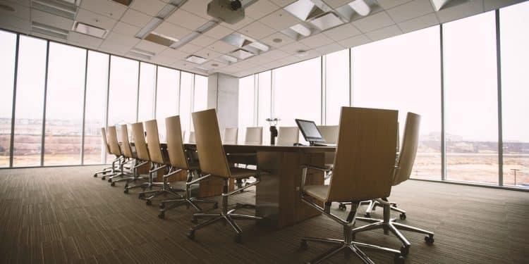 Mobilier de bureau indispensable pour une entreprise